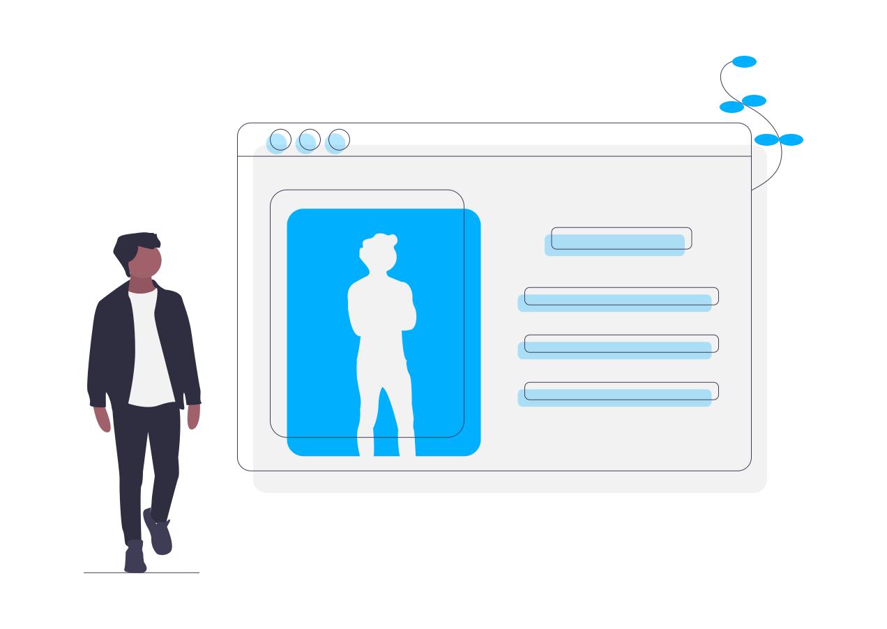 Customer Profile in CRM