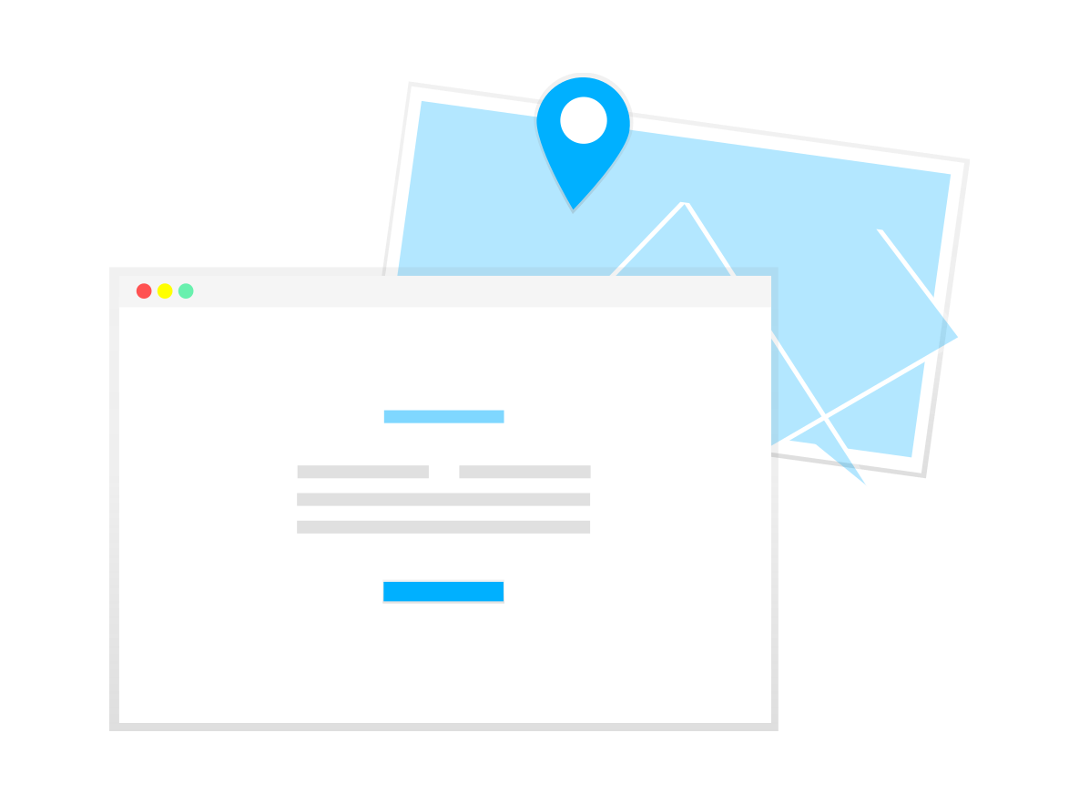 Address and Contact/Company Details Fields Update in CRM